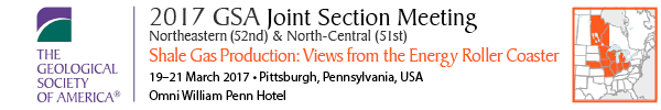 Joint 52nd Northeastern Annual Section / 51st North-Central Annual Section Meeting - 2017