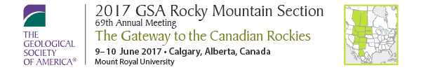 Rocky Mountain Section - 69th Annual Meeting - 2017