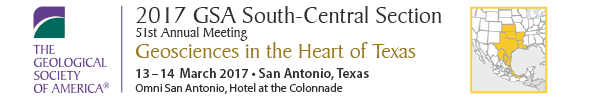 South-Central Section - 51st Annual Meeting - 2017